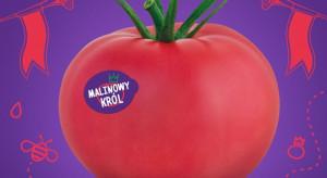 Powstało stowarzyszenie producentów pomidorów malinowych - Malinowy Król
