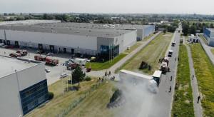 Bayer potwierdza bezpieczeństwo Centralnego Magazynu Dystrybucyjnego CS w Błoniu