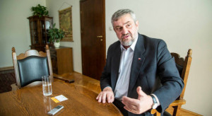 Ardanowski: Czuję duże wsparcie ze strony szefów innych resortów