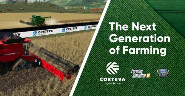 Corteva Agriscience zachęca do pracy w rolnictwie i rozszerza działalność o cyberprzestrzeń