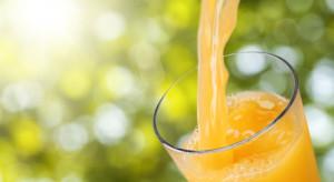 100 proc. sok pomarańczowy zawiera więcej hesperydyny niż witaminy C