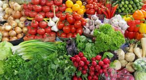 Rynek Bronisze: Brakuje warzyw korzeniowych, kapustnych i liściowych