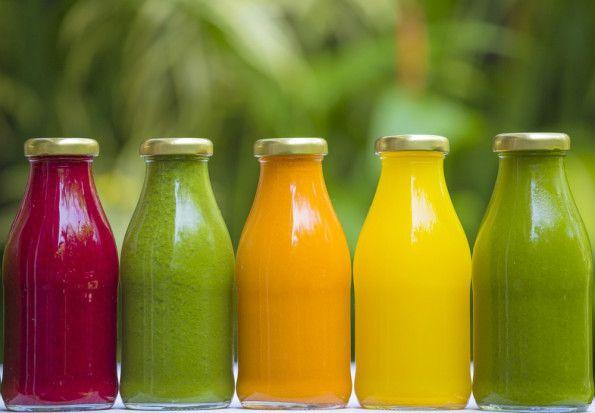 Eksperci FAPA opowiadają się za utrzymaniem 5% stawki VAT, na napoje z wysoką zawartością soku