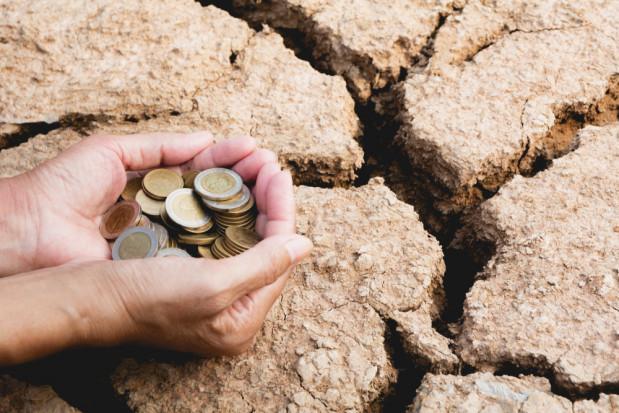 Małopolskie: pierwsze wnioski rolników w związku z suszą