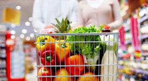 Dekadę temu żywność była o ponad jedną czwartą tańsza niż dziś