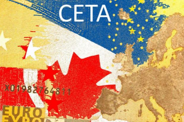 Francja: Media o sprzeciwie wobec umowy CETA