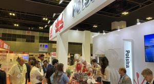 Polskie artykuły rolno-spożywcze promowano na targach w Singapurze