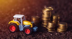 W 2018 roku rolnicy nie inwestowali i nie planowali inwestycji