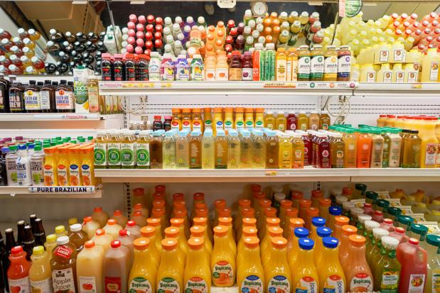 Tylko 12 proc. konsumentów kieruje się ceną przy zakupie przetworów z owoców i warzyw