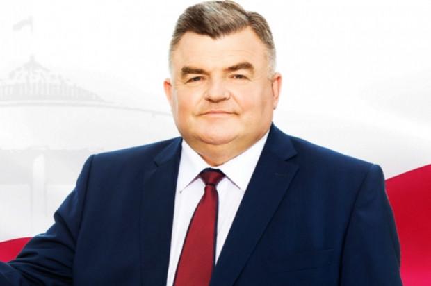 Tadeusz Romańczuk już nie jest wiceministrem rolnictwa