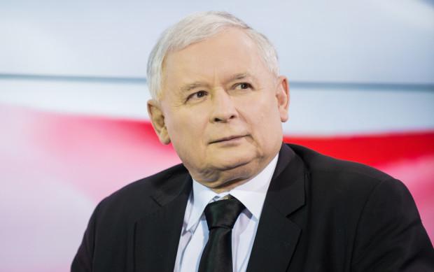 Kaczyński: Ze wsi wzięła się polskość