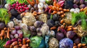 Na półkach sklepowych nie widać sezonowych spadków cen warzyw