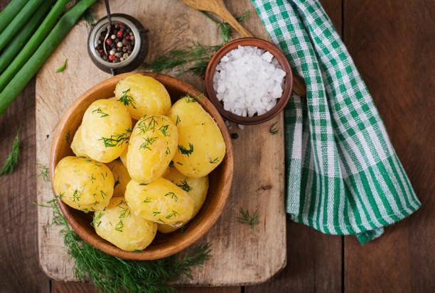 Badanie: 85 proc. Polaków spożywa ziemniaki w formie tradycyjnej