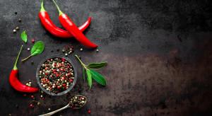 Spożywanie chili sprzyja rozwojowi demencji