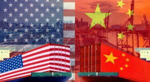Chińskie firmy przestały kupować produkty rolne z USA