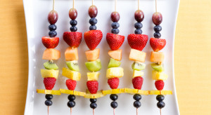 Dieta oparta na produktach sezonowych może mieć wpływ na dobre samopoczucie