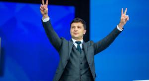 Prezydent Ukrainy chce do końca roku przeprowadzić reformę rolną