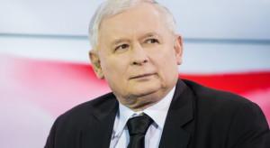 Kaczyński: Wygrana w wyborach pozwoli PiS na utrzymanie programów dla wsi