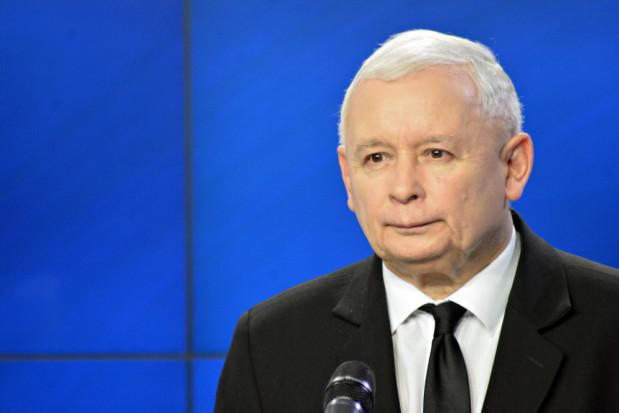 Jarosław Kaczyński zapowiada nowy program rolny