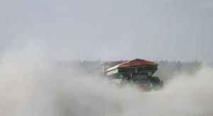 KRIR prosi o szczegóły dotyczące wapnowania gleb