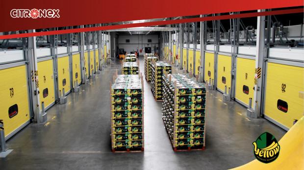 Citronex realizuje nowe inwestycje w Rumunii