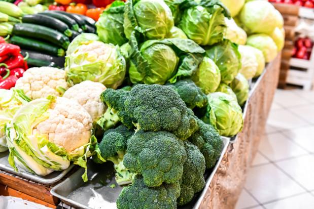 Wielka Brytania zmaga się z niedoborami kalafiorów, kapusty i brokułów