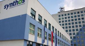 Synthos kupi od PGNiG 8,2 tys. ton skroplonego gazu