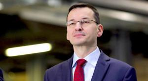 Premier Morawiecki do rolników: zawiązujcie grupy producenckie
