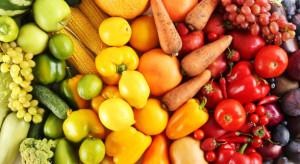 W Polsce spadło spożycie owoców i warzyw