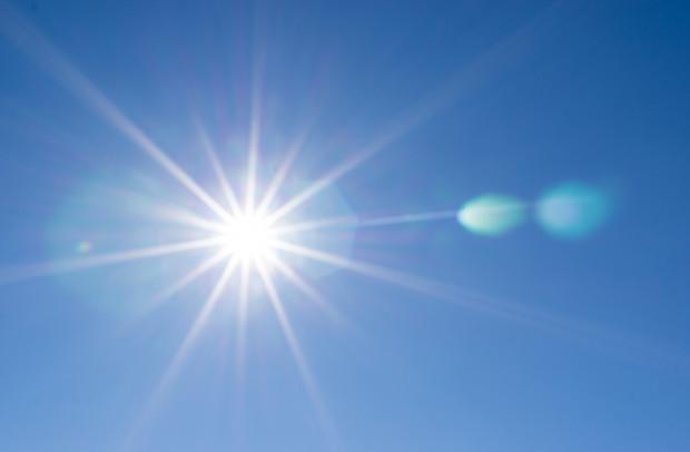 IMGW ostrzega przed upałami: Temperatura sięgnie 33 stopni