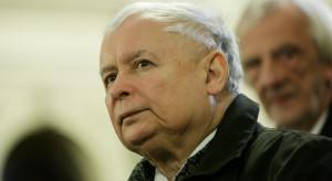 Prezes PiS: Ziemia musi być polska, musi należeć do polskich rolników