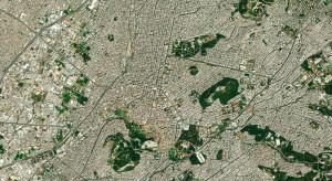 Zdjęcia satelitarne mogą pomóc w zwiększeniu wydajności w rolnictwie