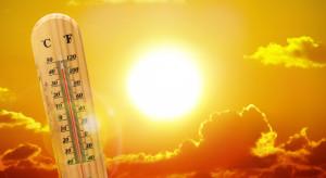 Pogoda: Końcówka wakacji będzie upalna i słoneczna