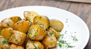 Ziemniaki są źródłem cennych witamin i składników odżywczych