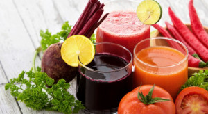 Rusza nowa odsłona programu 5 porcji warzyw, owoców lub soku
