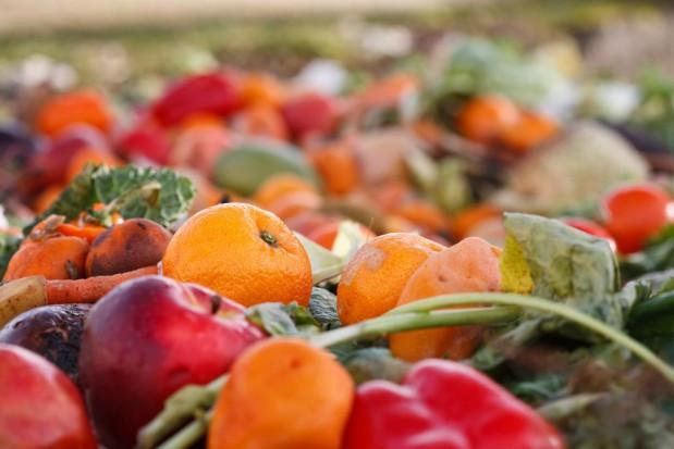 Owoce i warzywa wśród czterech najczęściej wyrzucanych produktów