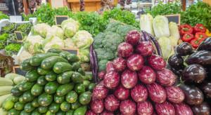 Bronisze: Przybywa warzyw gruntowych - jakie ceny?