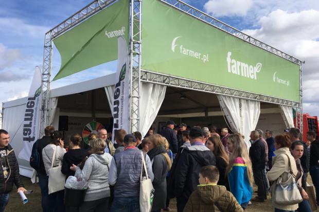 Spotkaj się z redakcją Farmera na Agro Show 2019!