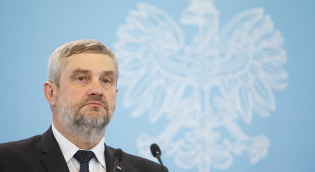 Ardanowski: ARiMR ma być przykładem instytucji życzliwej i pomocnej