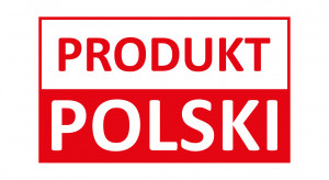 """Logo """"Produkt polski"""" oznacza, że żywność pochodzi z krajowych surowców"""