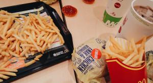 McDonald's współpracuje z 50 tysiącami krajowych rolników