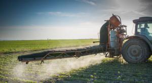 UE: niektóre kraje już teraz redukują zużycie śor opartych o glifosat