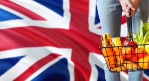 Brytyjczycy obawiają się ograniczonych dostaw owoców i warzyw