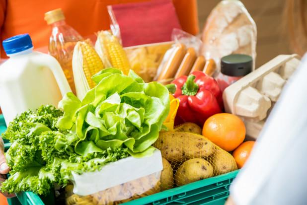 Credit Agricole: To nie koniec wzrostu cen żywności