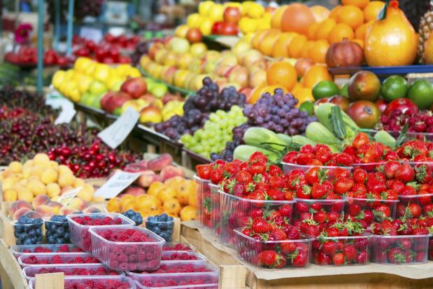 Analiza rynku owoców - raport eksperta IERiGŻ