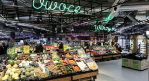 Carrefour: w asortymencie sklepów znajduje się już ok. 2000 produktów bio
