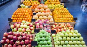 Jabłka będą droższe niż pomarańcze?