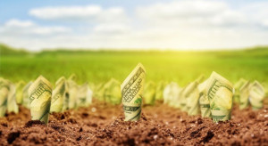 Dochód z hektara przeliczeniowego w 2018 trochę wyższy jak w roku 2016