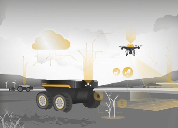 Continental rozszerza działalność w sektorze rolnym - stawia na automatyzację i digitalizację