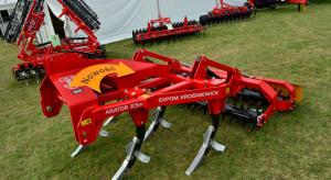 Agro Show 2019: Expom Arator - głębokie spulchnienie gleby